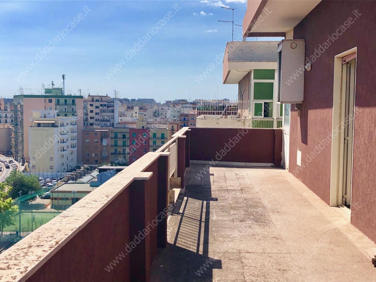 Attico / Mansarda in vendita a Taranto, 3 locali, prezzo € 159.000 | PortaleAgenzieImmobiliari.it