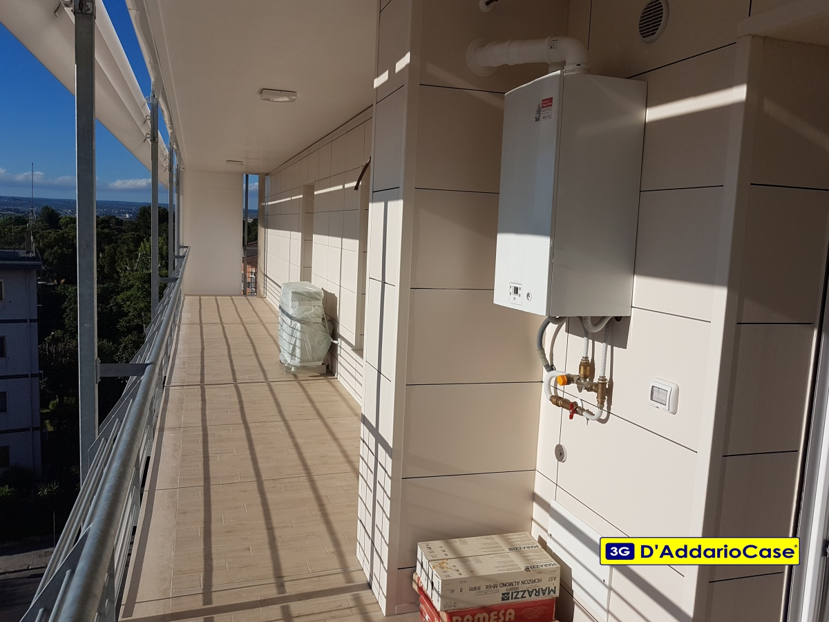 Appartamento, 85 Mq, Affitto - Taranto (Taranto)