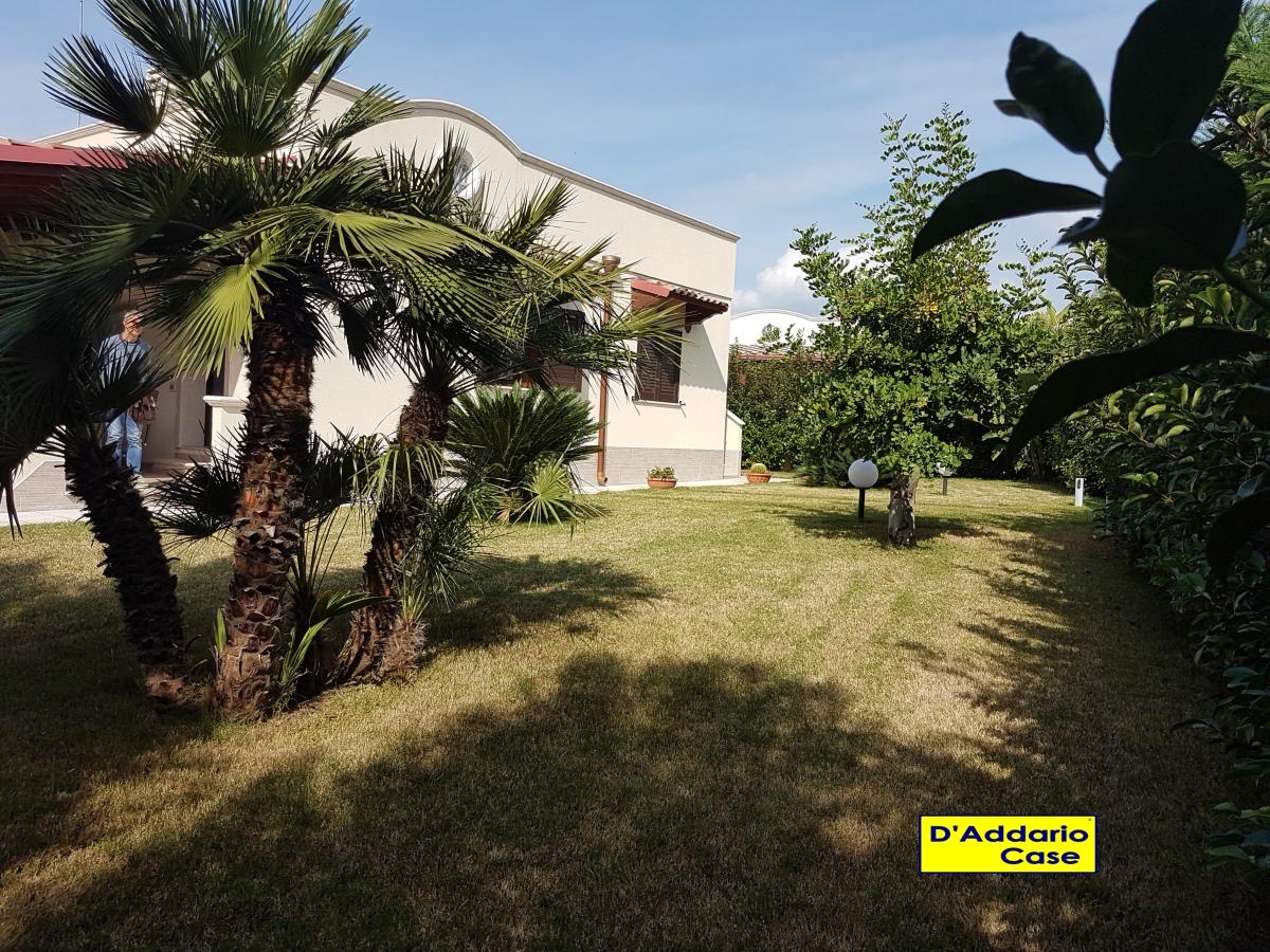 Villa affitto Taranto (TA) - 3 LOCALI - 100 MQ