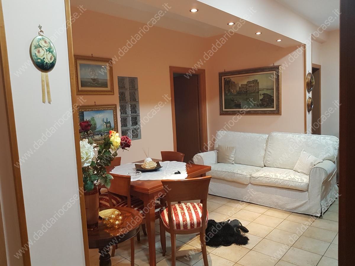 Appartamento vendita TARANTO (TA) - 3 LOCALI - 75 MQ