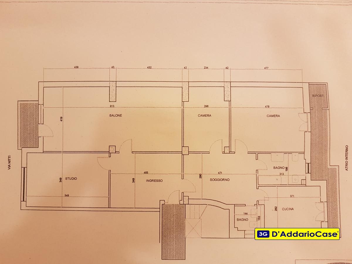 Casa taranto appartamenti e case in affitto a taranto for Case in affitto a taranto arredate