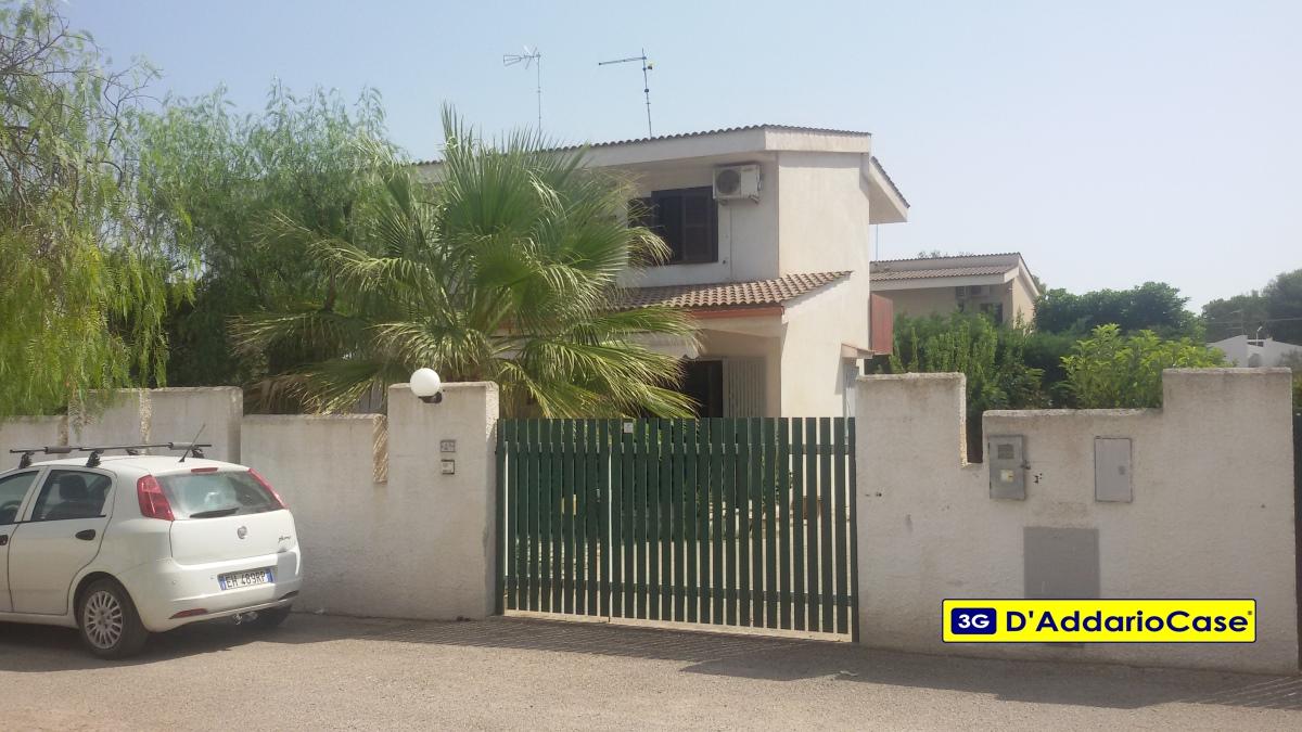 Villa a Schiera in Vendita a Pulsano