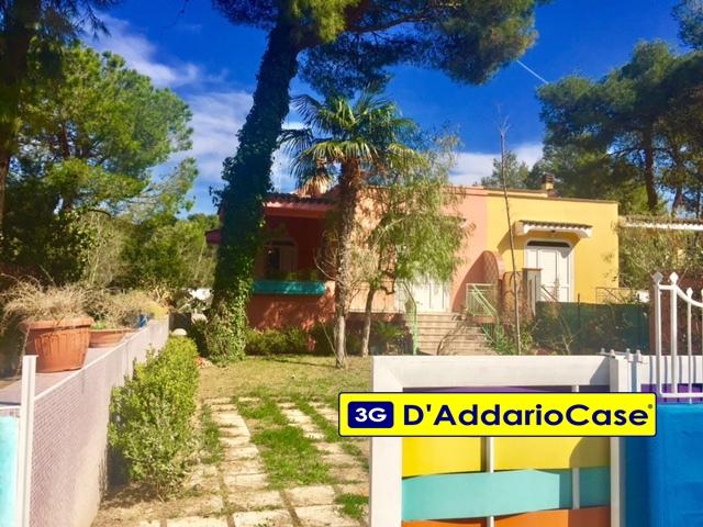 Villa a Schiera in vendita a Castellaneta, 7 locali, prezzo € 179.000 | CambioCasa.it