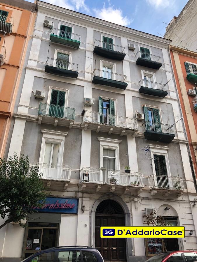 Appartamento, 130 Mq, Vendita - Taranto (Taranto)