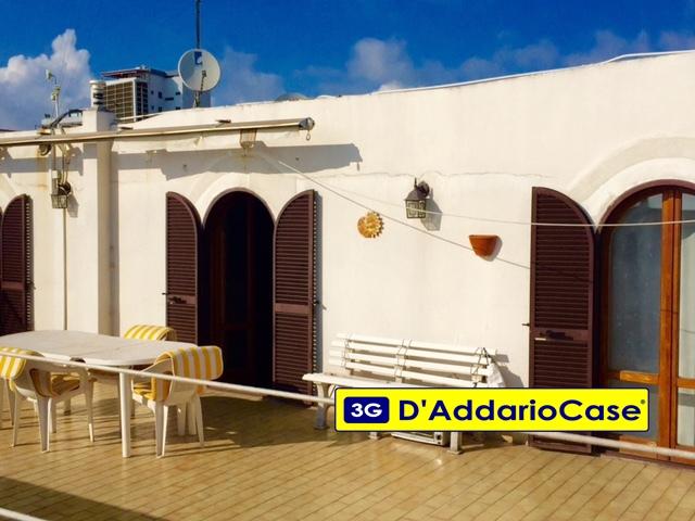 Attico / Mansarda in vendita a Taranto, 3 locali, prezzo € 259.000 | Cambio Casa.it