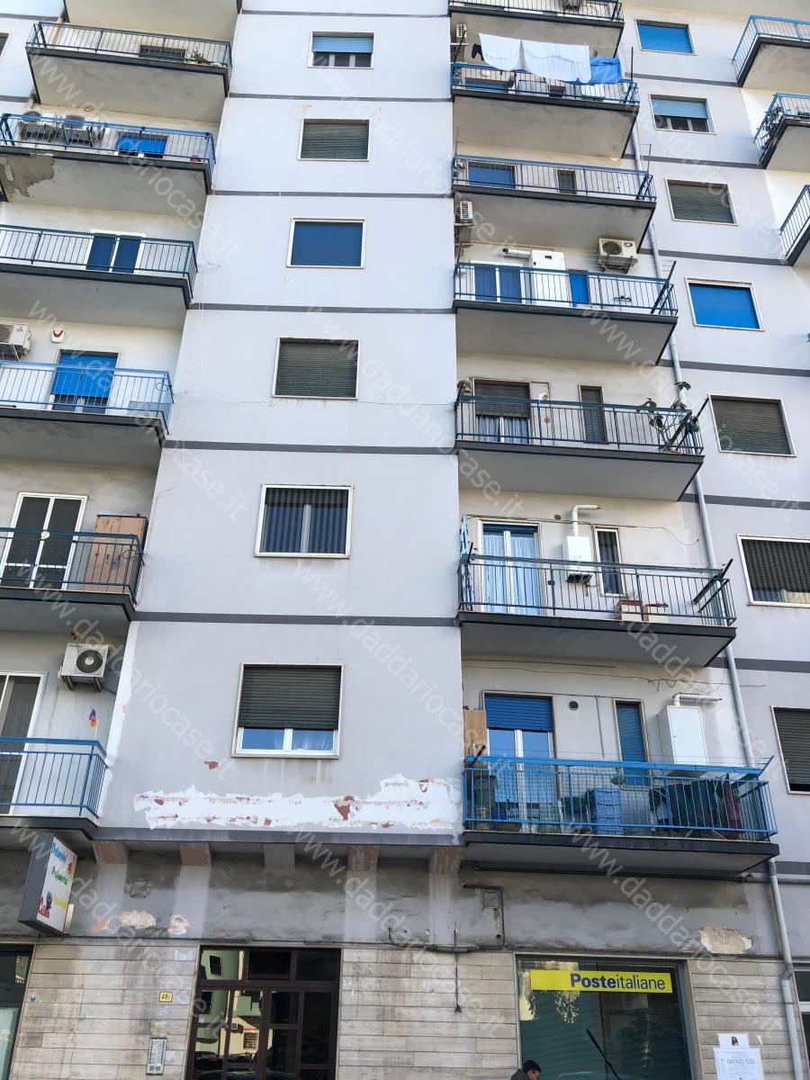 affitto appartamento taranto   380 euro  3 locali  75 mq