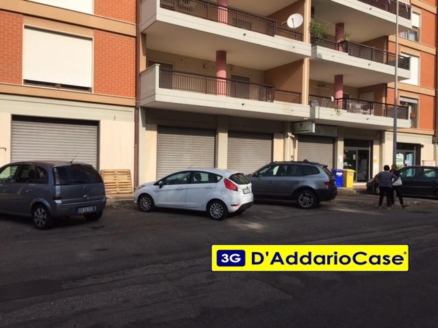 Negozio in Vendita a Taranto