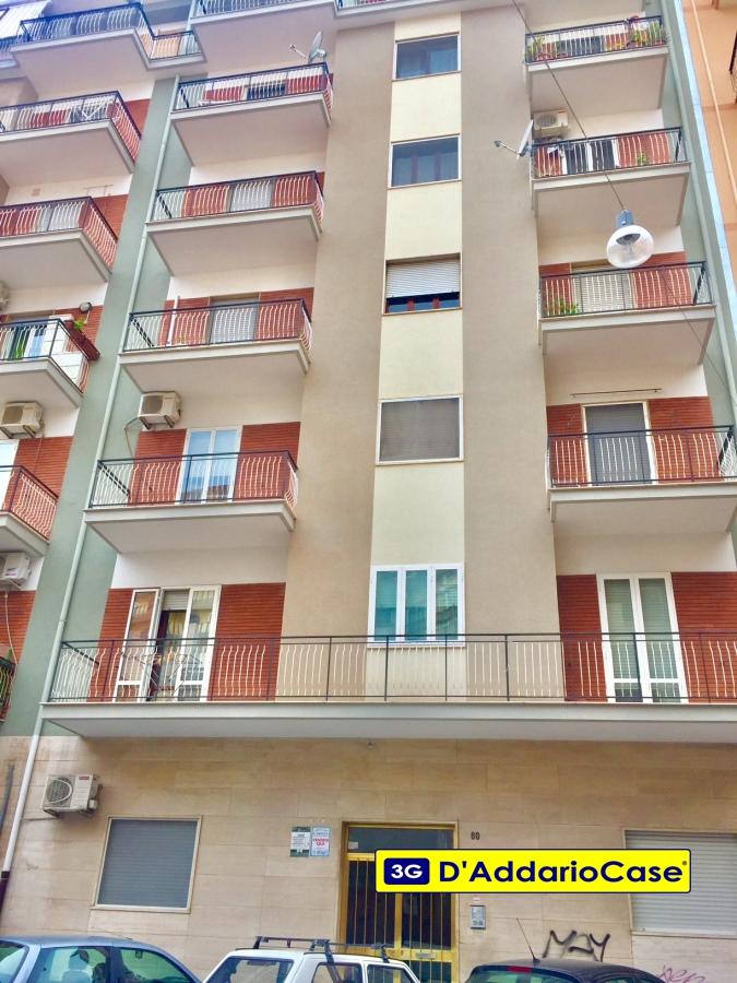 vendita appartamento taranto   158000 euro  4 locali  135 mq
