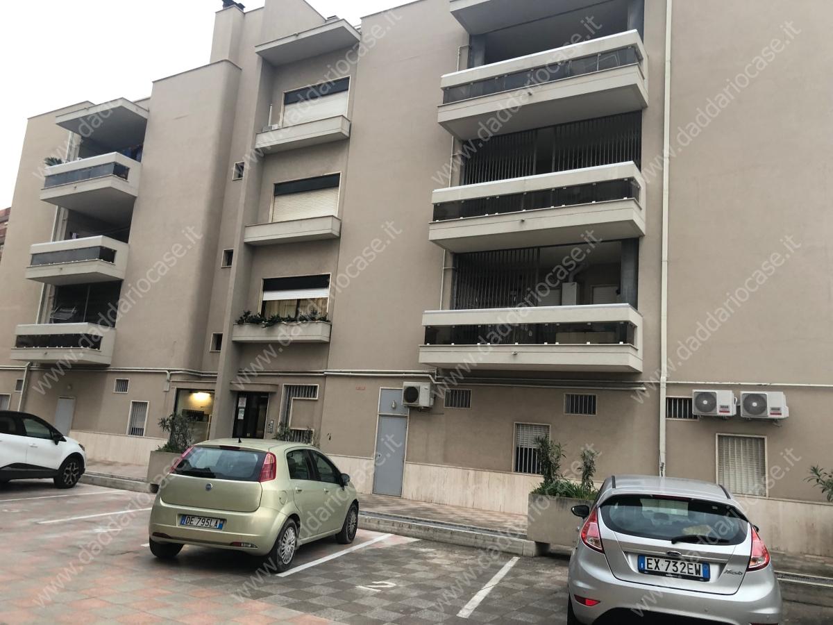 Appartamento affitto TARANTO (TA) - 2 LOCALI - 50 MQ