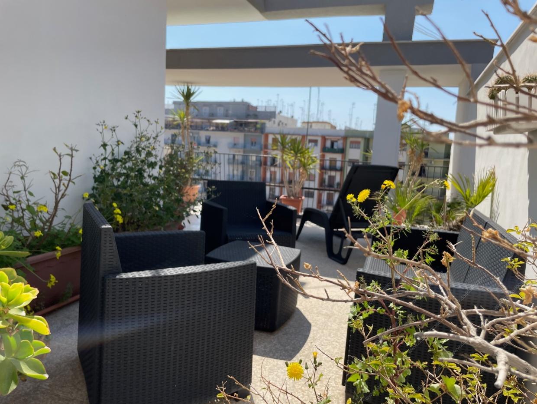 Attico / Mansarda in vendita a Taranto, 5 locali, prezzo € 175.000 | PortaleAgenzieImmobiliari.it