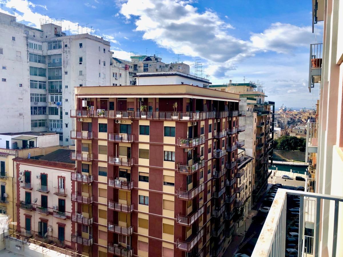 Appartamento, 100 Mq, Vendita - Taranto (Taranto)