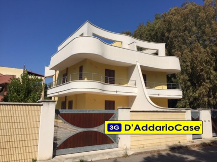 DETACHED VILLAS LIDO SILVANA (two units)