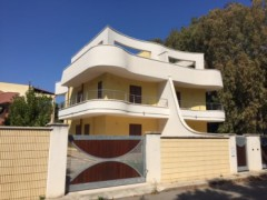 DETACHED VILLAS LIDO SILVANA (two units) - 1