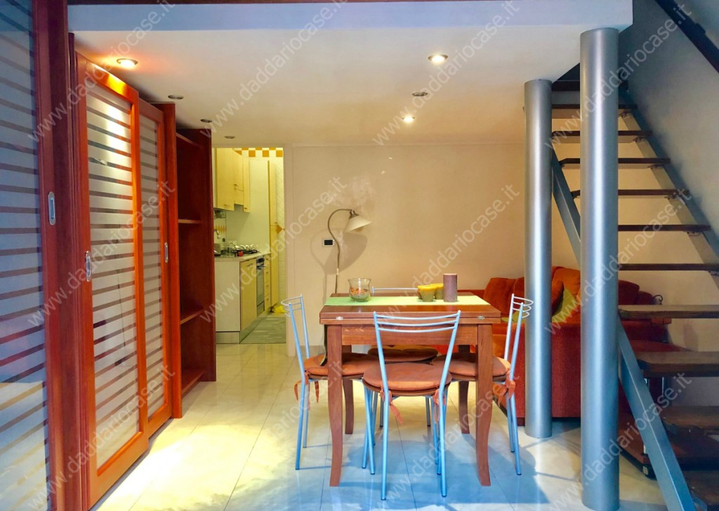 Sale Two Room Apartments Taranto - Near Via Di Palma finished small Bivani with lift Locality