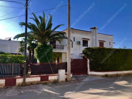 Semi-detached Villa near Hotel Calipso-Saturo