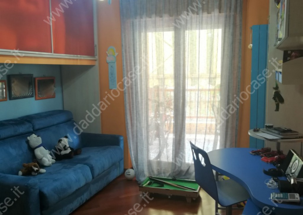 Sale four room Taranto - finished and bright quadrivani in residence via Pirandello Talsano Locality