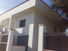 Detached villa Campomarino mt.dal mare 150 - 2