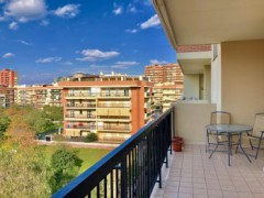 ELEGANT APARTMENT TA 2 with LARGE PANORAMIC TERRACE - 5
