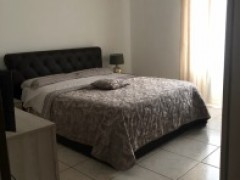 Renovated and furnished 3 room apartment with garage - 4