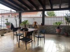 Large villa on a single level with garden in Talsano area - 3