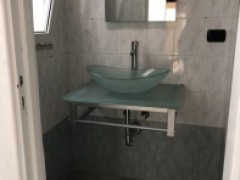 FINISHED ONE BEDROOM NEAR BORGO VIA DUCA DEGLI ABRUZZI - 7