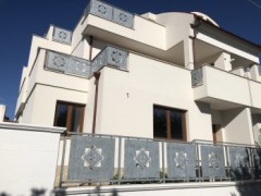 THREE-LEVEL VILLA OF NEW BUILDING SAN VITO - 2