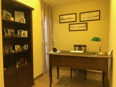 FINISHED AND RESERVED APARTMENT VIA CAVALLOTTI - 10