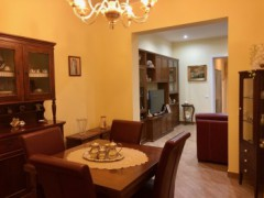 FINISHED AND RESERVED APARTMENT VIA CAVALLOTTI - 5