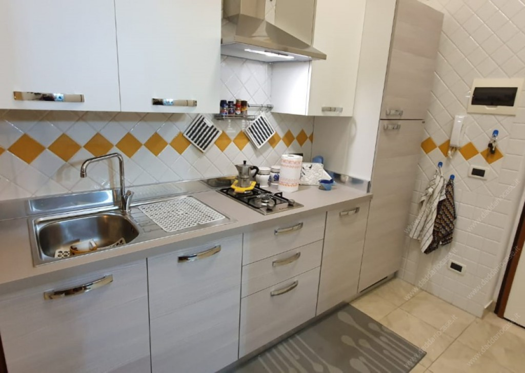Sale Two Room Apartments Taranto - Near Via Di Palma finished two-room with elevator Locality